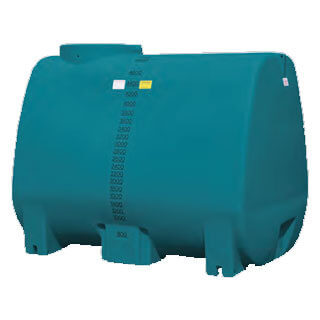 4800 Litre Active Liquid Water Cartage Tank