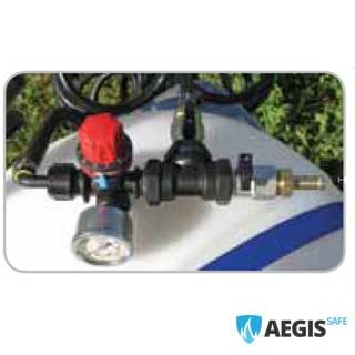 ATV Sprayer 12V 55 Ltr