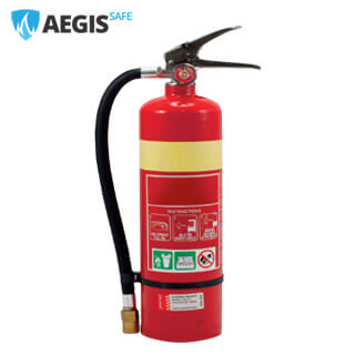 2.5 Litre Wet Chemical Fire Extinguisher