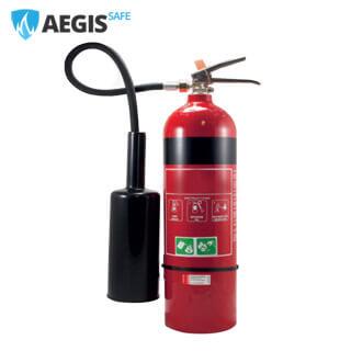3.5 Kg CO2 Fire Extinguisher