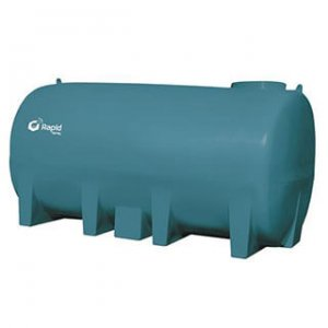 13000 Litre Low Profile Active Liquid Water Cartage Tank